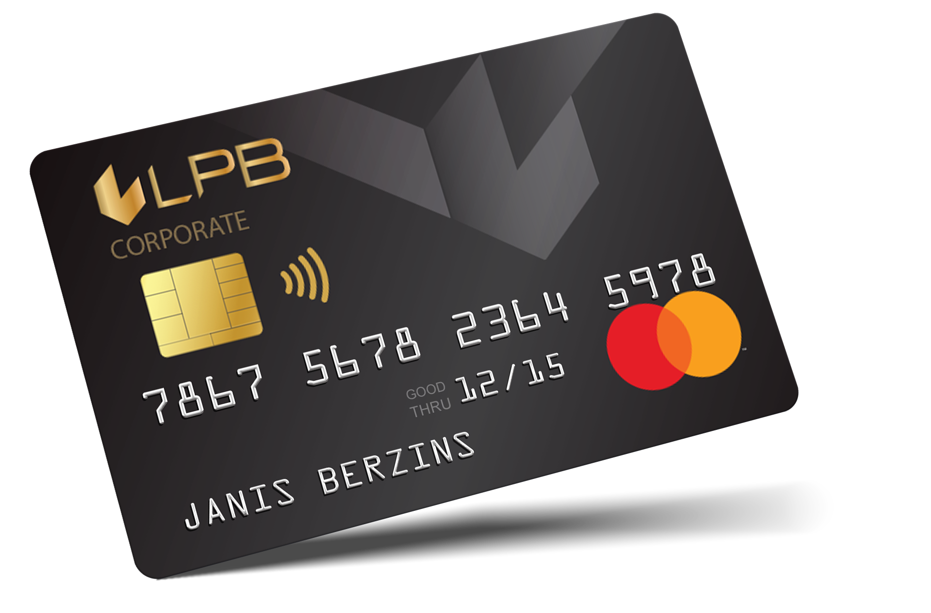 lpb card